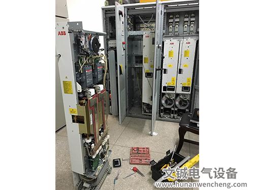 ABB变频器多传动变频器维修(44)
