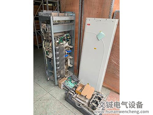 ABB-ACS800变频器维修315KW (1)